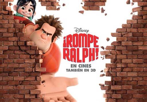 Rompe Ralph