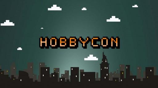 Hobby Con