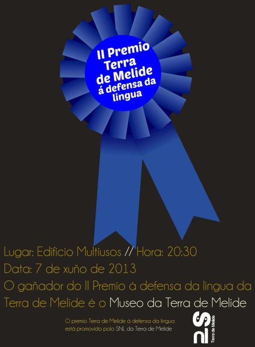 Premio Terra de Melide