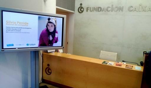 Fundación NovaCaixaGalicia