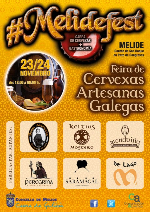 cartel do #Melidefest