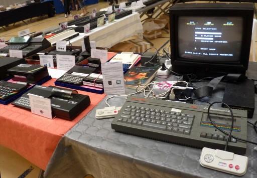 O ZX Spectrum +2 foi o ordenador de 8 bits máis vendido en España no seu tempo