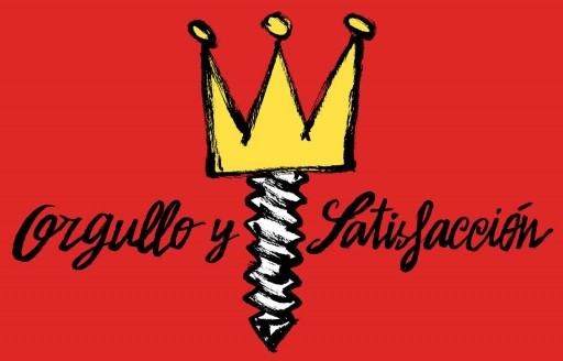 Logotipo de Orgullo y Satisfacción