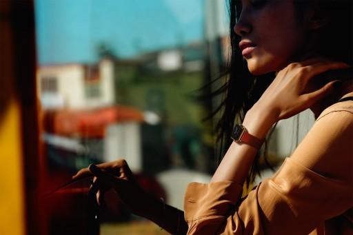 O Apple Watch é ideal para o público feminino