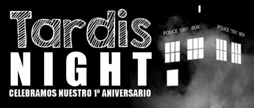 TARDIS NIGHT