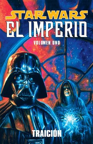 cómic de Star Wars en español