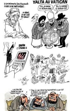 Viñetas da revista sen tradución