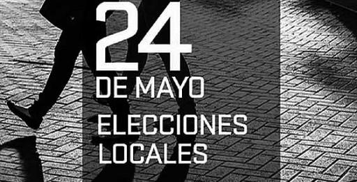 eleccions locais 2015