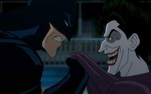 A versión animada de The Killing Joke contará coa voz…