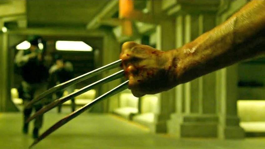 cameo de Logan