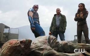 As series de televisión de DC experimentarán a súa propia…