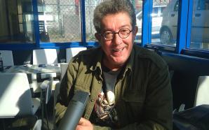 Marcus, p.i. na Radio Galega