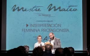 Publican a listaxe de finalistas aos Premios Mestre Mateo 2017