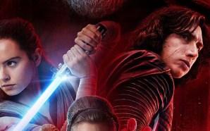 Novo tráiler de Los Últimos Jedi