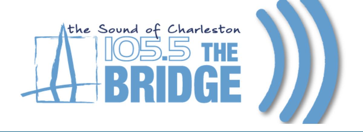 interview on 105.5, the bridge, 2009?