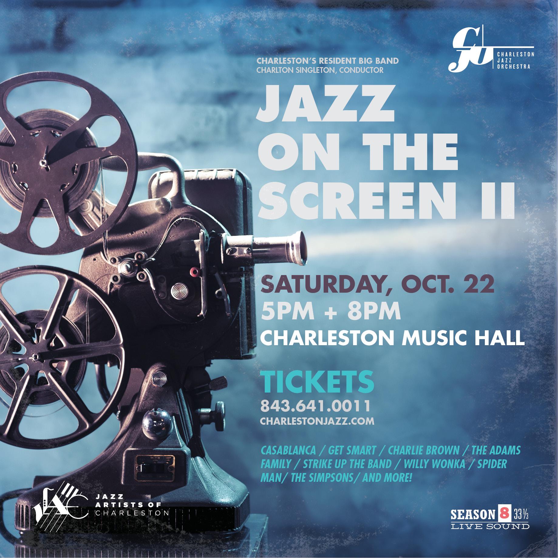 jazzscreen-web