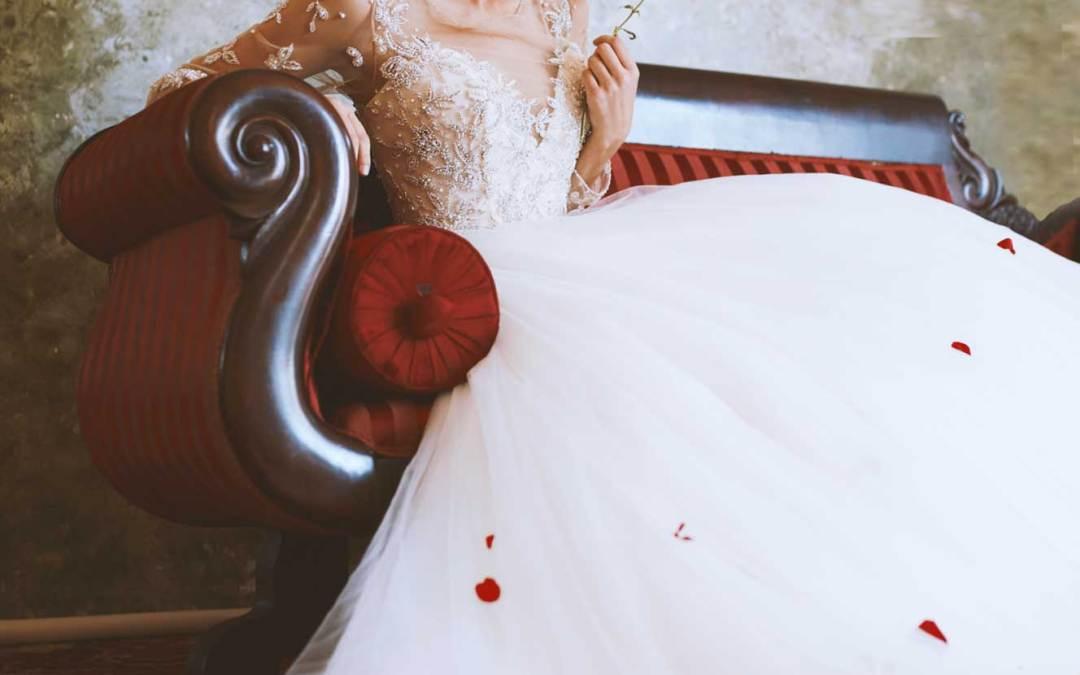 Bellamy Mansion Wedding Photography