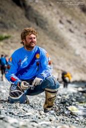 Projekt Baikal See