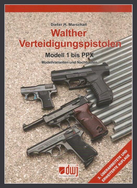 Walther Verteidigungspistolen