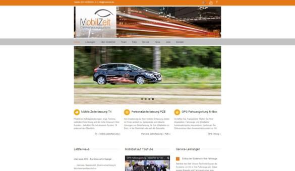 Mobil Zeit GmbH