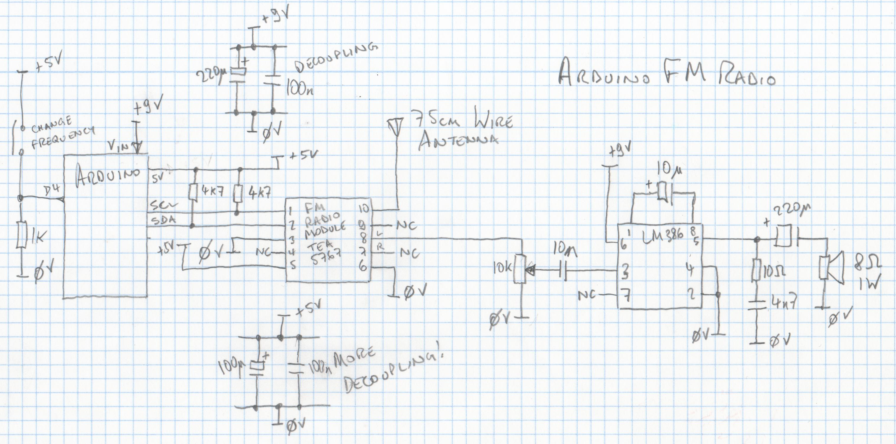 for a 10k potentiometer wiring diagram