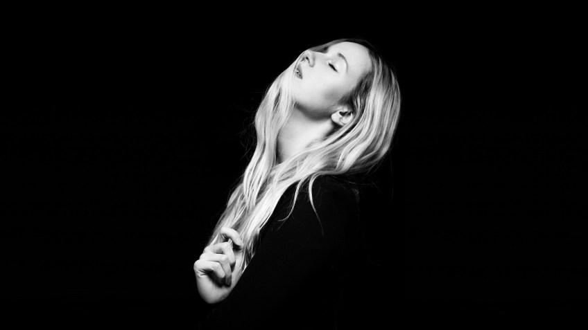 Marcus Josh Photography Start Studio Portrait