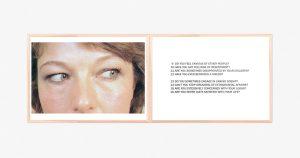 Marcus Kleinfeld, MORAL HYGIENE (IV), 2009 2 inkjet prints 63 x 165,5 cm