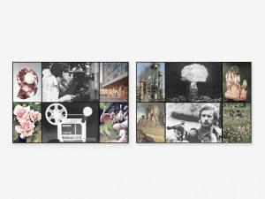Marcus Kleinfeld, UTOPIA I+II, 2015 6 inkjet prints each 121,5 x 171 cm