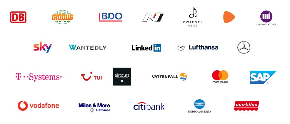 Marcus Podorf | Brands. Transition. Marketing.