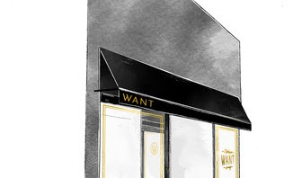 News: WANT Apothecary to Open in Vancouver @WantEssentiels