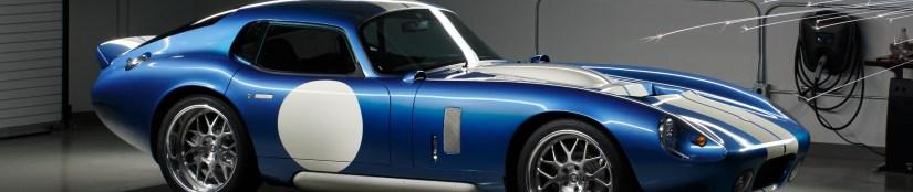 The Renovo Coupe an All Electric Supercar @renovomotors