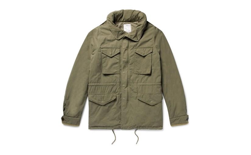 Visvim's Almighty Field Jacket