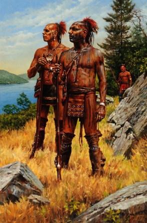 Iroquois 2