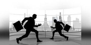 12 poderosas razones por las que deberías cambiar de trabajo