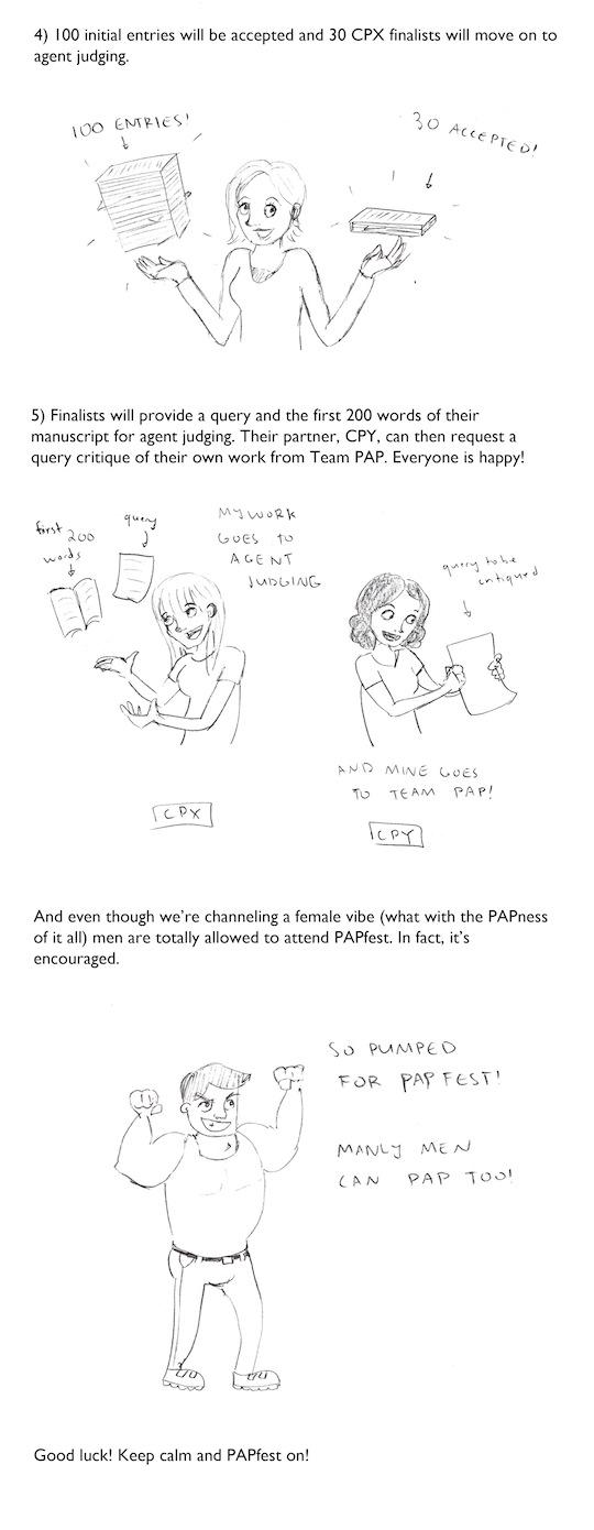 PAPFEST rules 2