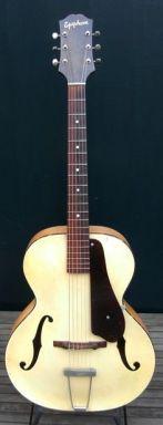 Terra Nova - Mom's Guitar