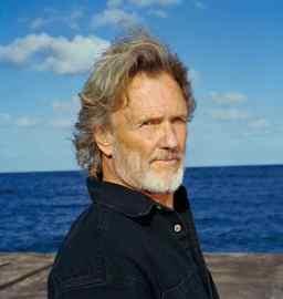 Terra Nova - Kris Kristofferson