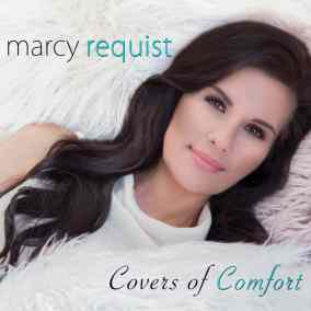 Marcy Requist - Covers of Comfort - Album Cover