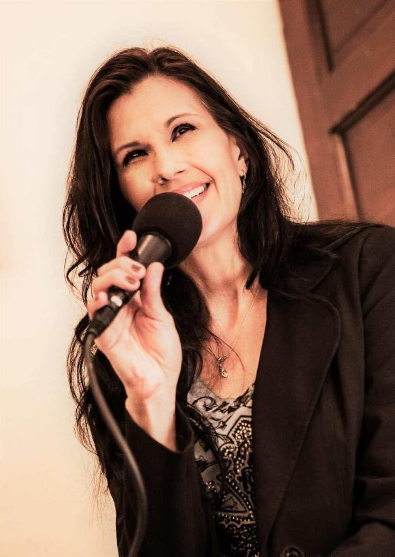 Marcy Singing