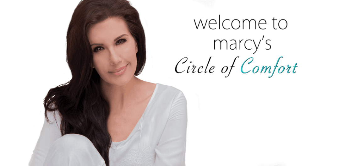 Music to Soothe Your Soul - Marcy's Circle of Comfort