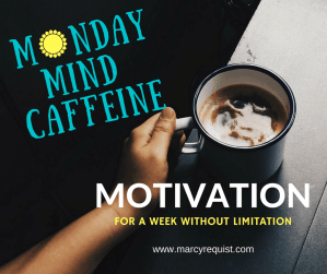 Monday Mind Caffeine - Featured Image