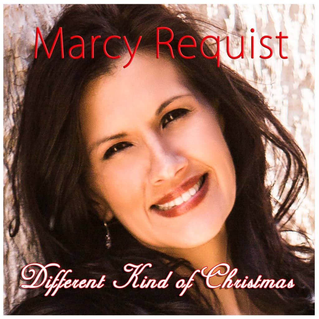Different Kind of Christmas - by Marcy Requist - originally by Mark ...