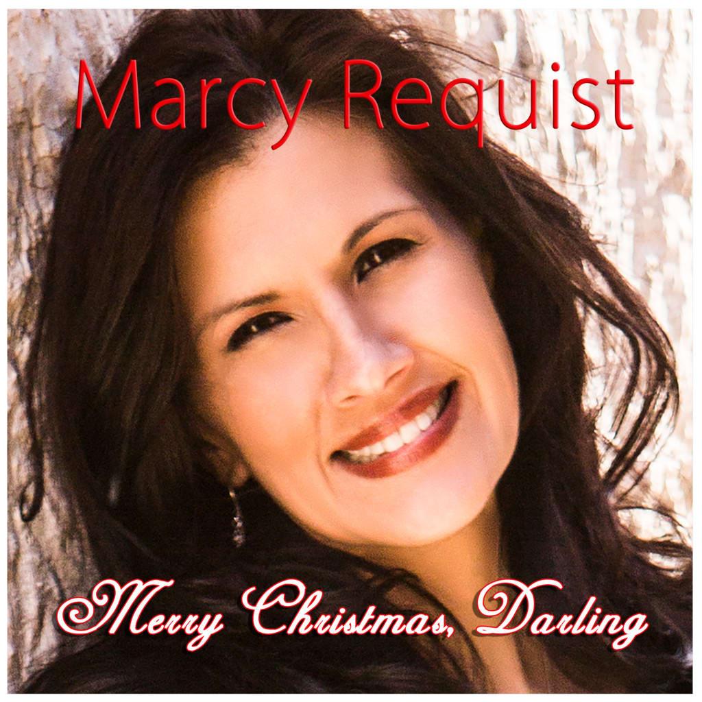 Merry Christmas, Darling - Marcy Requist - Karen Carpenter Cover