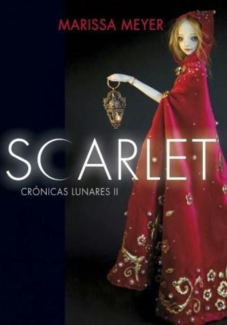 3unademagiaporfavor-novedades-literarias-juvenil-febrero-2013-montena-scarlet-cronicas-lunares-2-marissa-meyer-portada