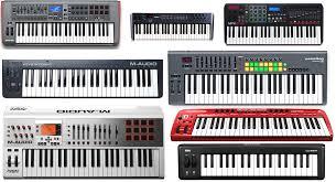 MainStage Keyboard Programming