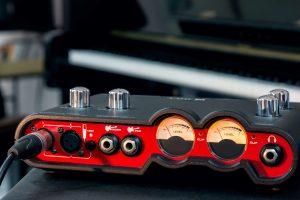 best-budget-audio-interfaces-under-100-dollars