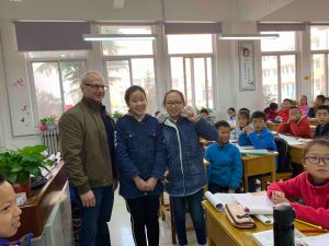 teaching-junior-high-school-students-in-china