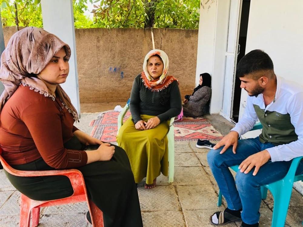 Mardin'de 19 yaşındaki kayıp Gamze her yerde aranıyor