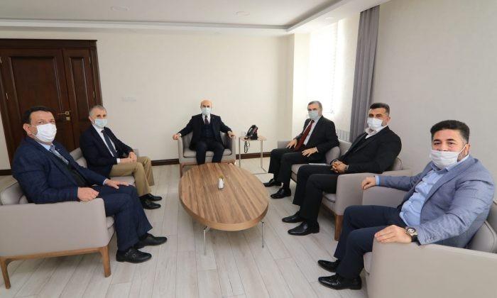 Mardin'de tıp fakültesi kurulması için STK'lar harekete geçti