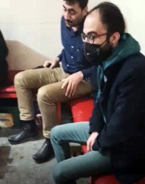 Mardin'de korona virüs yasağına rağmen alkol sunumu yapan iş yeri mühürlendi